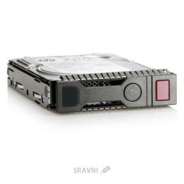 Жесткий диск, SSD-Накопитель HPE 861686-B21