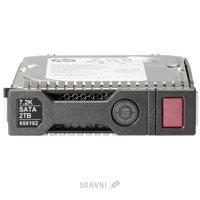 Жесткий диск (HDD) HPE 872489-B21