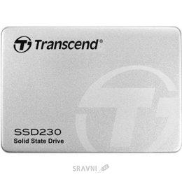 Жесткий диск, SSD-Накопитель Transcend SSD230S 128GB (TS128GMSA230S)
