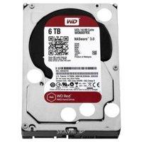 Жесткий диск (HDD) Western Digital Red 6TB (WD60EFAX)