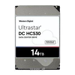 Жесткий диск, SSD-Накопитель Western Digital Ultrastar DC HC530 14TB (WUH721414AL5204/0F31052)