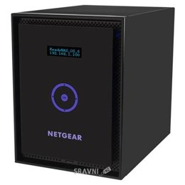 Жесткий диск, SSD-Накопитель NETGEAR RN31600