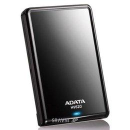 Жесткий диск, SSD-Накопитель A-Data AHV620-2TU3-CBK