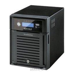 Жесткий диск, SSD-Накопитель Buffalo TS-X4.0TL/R5