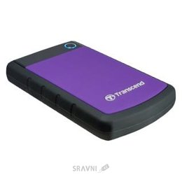 Жесткий диск, SSD-Накопитель Transcend TS2TSJ25H3B