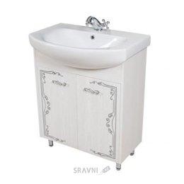 Мебель для ванных комнат Аква Родос Бомонд 70