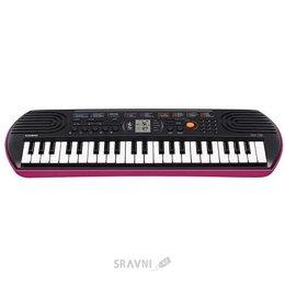 Синтезатор, цифровые пианино Casio SA-78