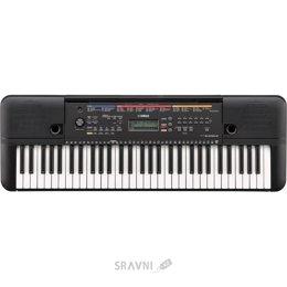 Синтезатор, цифровые пианино Yamaha PSR-E263