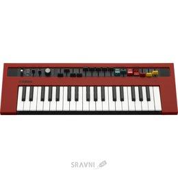 Синтезатор, цифровые пианино Yamaha Reface YC