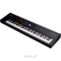 Синтезатор, цифровые пианино Yamaha S90 XS