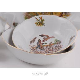 Тарелку, салатницу Leander Мэри-Энн 03111416-0363