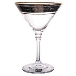 Бокал, стакан, фужер, рюмку BOHEMIA Olivia 40346/43249/210
