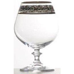 Бокал, стакан, фужер, рюмку BOHEMIA Olivia 40346/43249/400