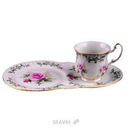 Чашку, кружку Leander Набор для завтрака Моника 28120815-0766 200 мл