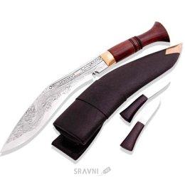 Нож туристический Nepalese Mini Jungle