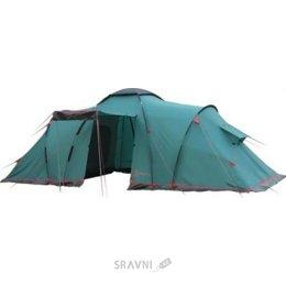 Палатку, тент Tramp Brest 6