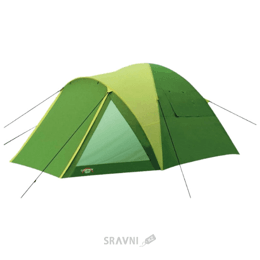 Палатку, тент Campack Tent Peak Explorer 5