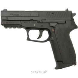 Пневматический пистолет Swiss Arms SIG SP2022