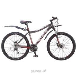 Велосипед STELS Navigator 670 MD 26 (2015)