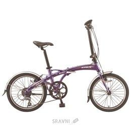 Велосипед STELS Pilot 670 20 (2015)