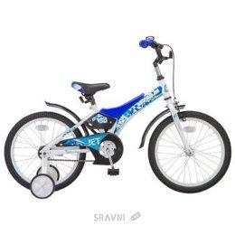 Велосипед STELS Jet 18 (2018)