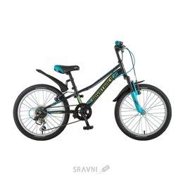 Велосипед NOVATRACK Valiant 20 6 (2018)