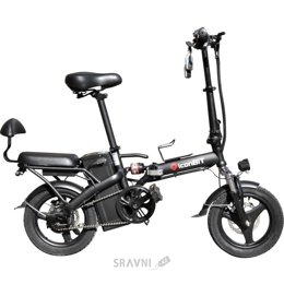 Велосипед iconBIT E-BIKE K202
