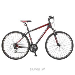 Велосипед STELS 700C Cross 150 (2013)