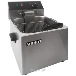 Фритюрницу Airhot EF10