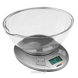 Весы кухонные UNIT UBS-2155
