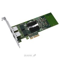 Dell Gigabit ET Dual Port Server Adapter (540-BBGZ)