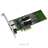 Фото Dell Gigabit ET Quad Port Server Adapter (540-BBDV)