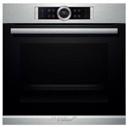 Духовуой шкаф, электропечь, духовку Bosch HBG 635BS1