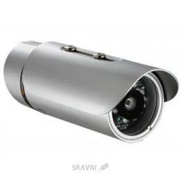 Камеру видеонаблюдения D-Link DCS-7110