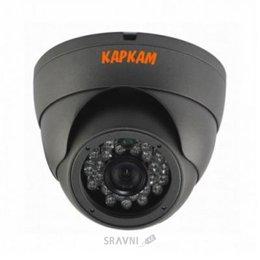 Камеру видеонаблюдения КАРКАМ KAM-715