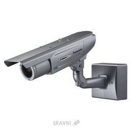 Камеру видеонаблюдения Panasonic WV-CW380