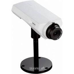 Камеру видеонаблюдения D-Link DCS-3010