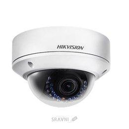Камеру видеонаблюдения HikVision DS-2CE56D1T-VFIR