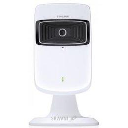 Камеру видеонаблюдения TP-LINK NC200