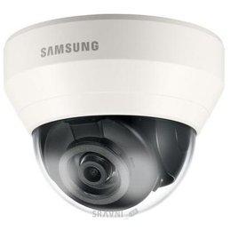 Камеру видеонаблюдения Samsung SND-L6013P