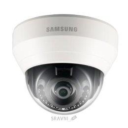Камеру видеонаблюдения Samsung SND-L6013RP