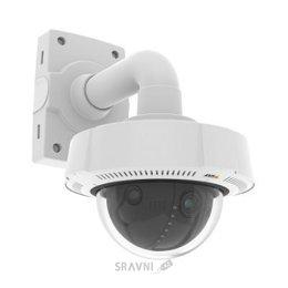 Камеру видеонаблюдения Axis Q3709-PVE