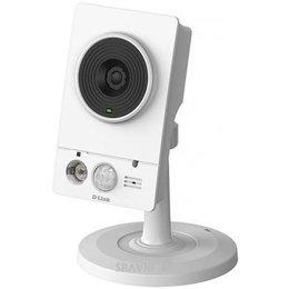 Камеру видеонаблюдения D-Link DCS-4201