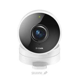 Камеру видеонаблюдения D-Link DCS-8100LH