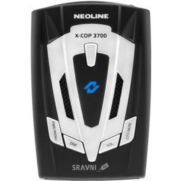 Антирадар Neoline X-COP 3700