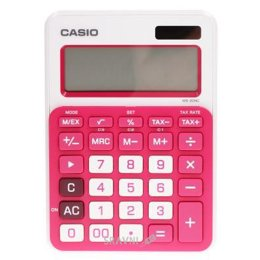 Калькулятор Casio MS-20NC-RD-S-EC