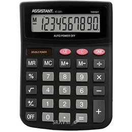 Калькулятор Assistant AC-2201