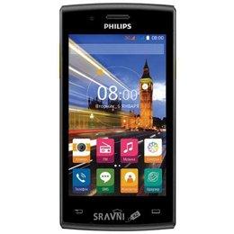 Мобильный телефон, смартфон Philips S307