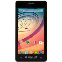 Мобильный телефон, смартфон Prestigio Wize E3