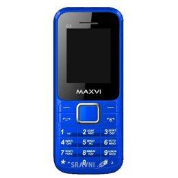 Мобильный телефон, смартфон MAXVI C3